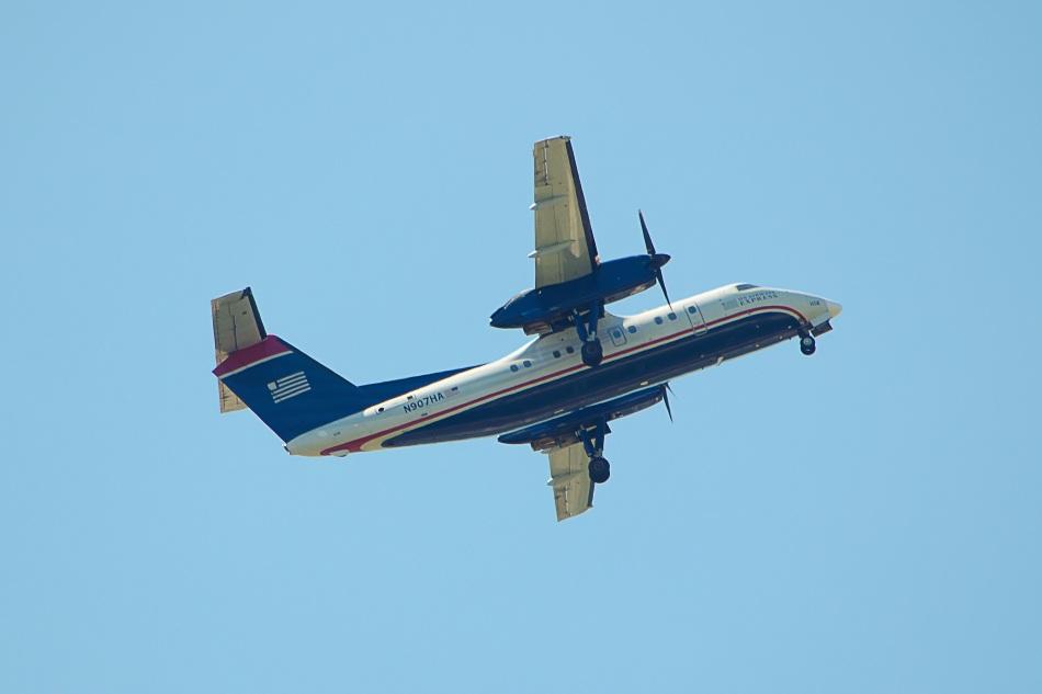 photography bucket list - airplane landing